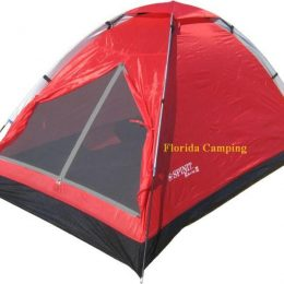 Carpa modelo Basic II marca Spinit