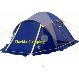 Carpa mod.Rockport III marca National Geographic