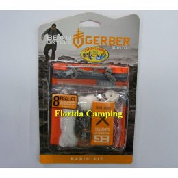 Kit de Supervivencia mod.Bear Grylls Basic Kit marca Gerber
