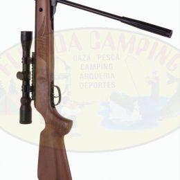 Rifle de Aire Comprimido marca Crosman mod.Nitro Venom Dusk