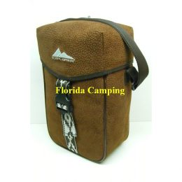 Bolso Matero Doble Simil Carpincho marca Explorer