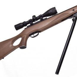 Rifle Crosman mod.Trail NP 1100 marca Crosman