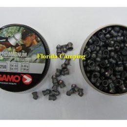 Balines mod.Pro Magnum cal. 4,5mm marca Gamo