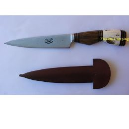 Cuchillo Criollo mod.14 cm
