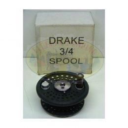Spool para reel mod.Drake 34 marca Waterdog