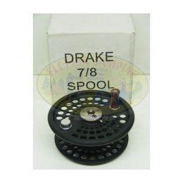 Spool para reel mod.Drake 78 marca Waterdog