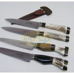 Cuchillo Criollo mod.14 cm Inoxidable