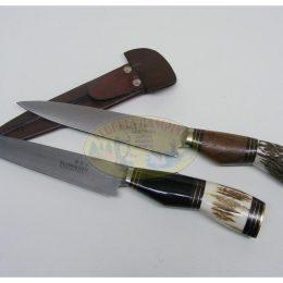 Cuchillo Criollo mod.16 cm Inoxidable
