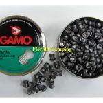Balines mod.Hunter cal. 6,35mm marca Gamo