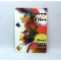 Libro Modern Fur Flies