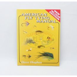 Libro American Fly Tying Manual