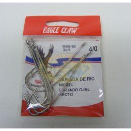 Anzuelo serie 066N marca Eagle Claw