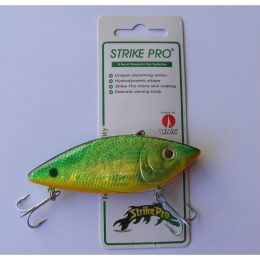 Señuelo mod.EG 011 Rattlin Trap 90 marca Strike Pro