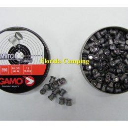 Balines mod.Match cal. 5,5mm marca Gamo