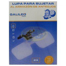 Lupa para Anteojos mod.19156 marca Galileo