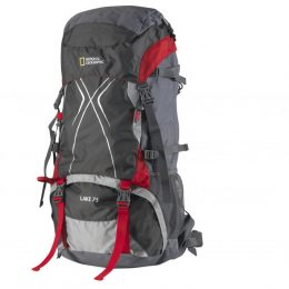 Mochila mod.Lake 75 marca National Geographic