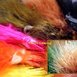 Marabou marca Feathers & Flies