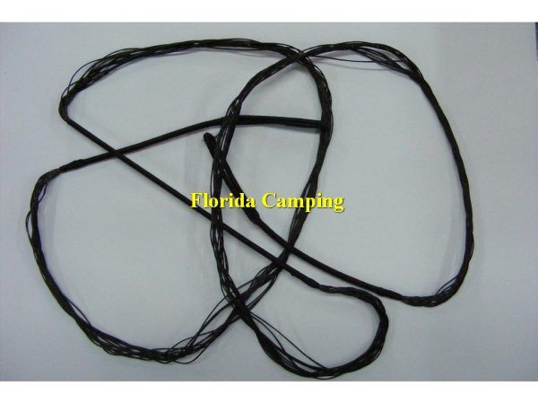 Cuerda para Arco Pro Hunter marca Prana 2