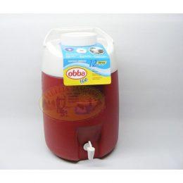 Termo con Canilla 12 litros marca Obba