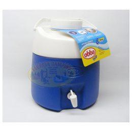 Termo con Canilla 8 litros marca Obba