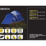 Carpa mod.Toronto IV marca National Geographic