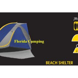 Carpa mod.Beach Shelter marca National Geographic