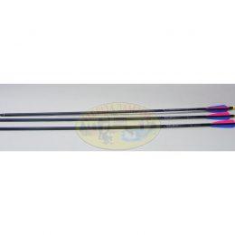 Flecha de Aluminio mod.Gamegetter 340 marca Easton