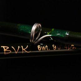 Caña de Mosca mod.BVK para Línea 6 marca TFO
