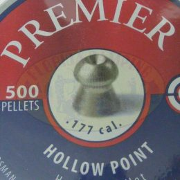 Balines mod.Premier Hollow Point cal. 4,5mm marca Crosman