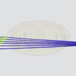 Flecha de Aluminio mod.Jazz 1616 marca Easton