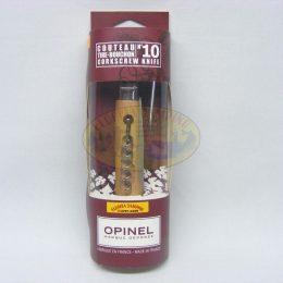 Navaja mod.Couteau con Sacacorchos marca Opinel