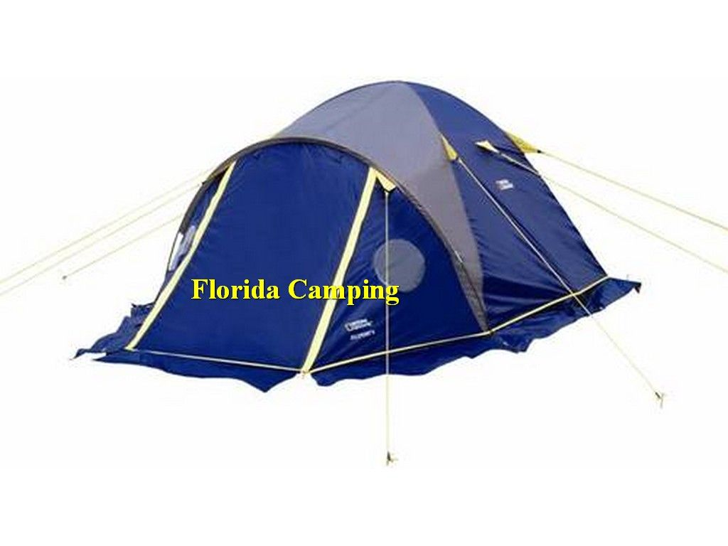 Carpa mod.Rockport IV marca National Geographic