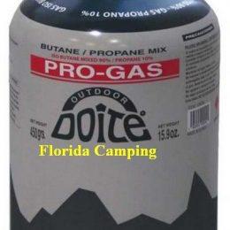 Garrafa de Gas mod.Pro-Gas de 450 g. marca Doite