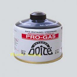 Garrafa de Gas mod.Pro-Gas de 230 g. marca Doite