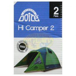 Carpa mod.Hi Camper XR2 marca Doite