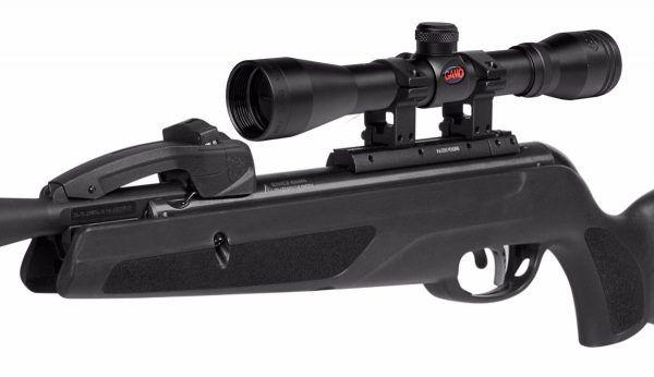 Rifle Replay-10 IGT 10 tiros marca Gamo con Mira Telescópica 3