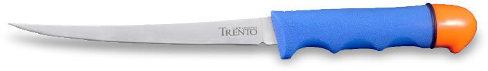Cuchillo mod.Fisherman Float marca Trento