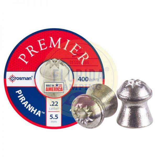 Crosman-Premier-Piranha-22