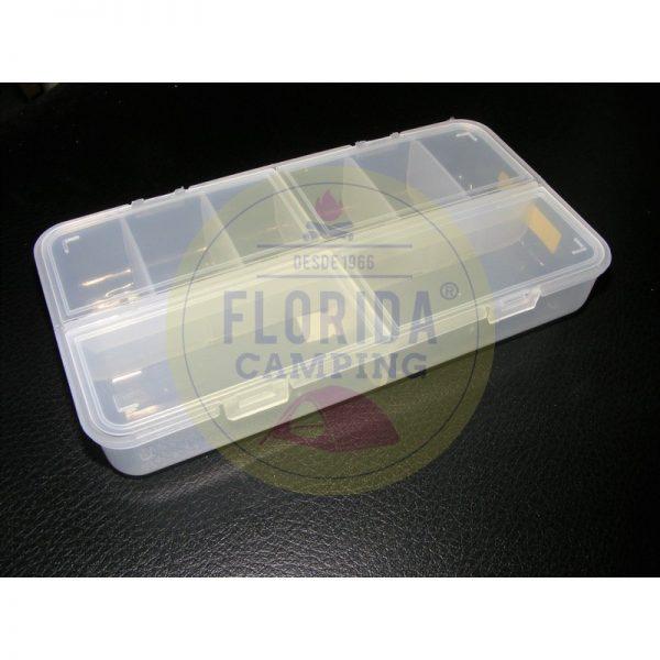 caja para Combo Patagonia 22-44-66-88 moscas-