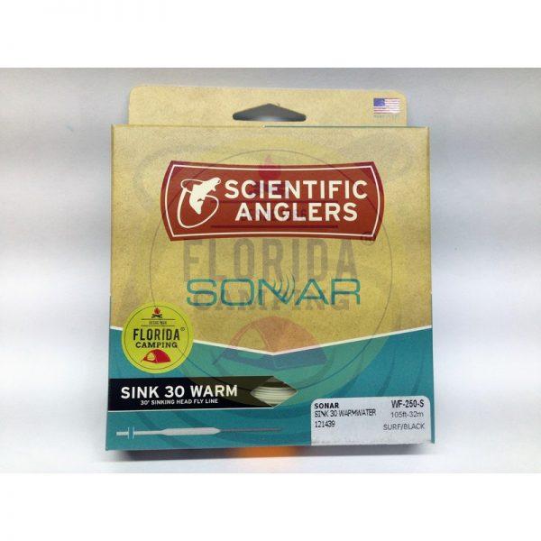 Sonar Warm Scientific Anglers