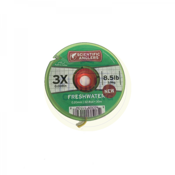 Tippet Scientific Anglers Freshwater