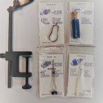 Morsa Griffin 1A kit herramientas-1