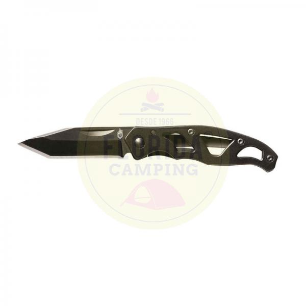 Navaja Gerber Mini Paraframe Tanto 31-001729